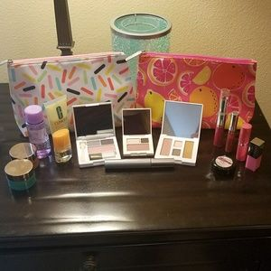 Clinique Makeup Lot